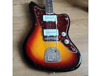 American Vintage '65 Fender Jazzmaster