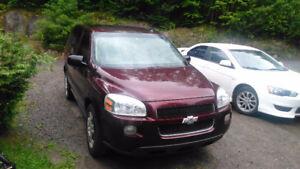 2006 Chevrolet Uplander Familiale