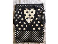 Bnwt Joseph cashmere/ wool jumper dress £250