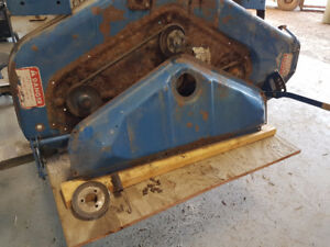 """42"""" mower deck for Ford LGT lawn tractor"""