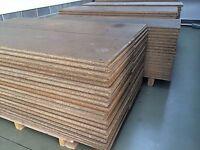 2100x600x38mm T&G Mezzanine Flooring Boards