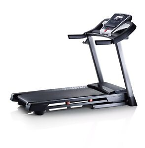 Tapis Nordictrack T6.3 chip 2.6 NEUF -35% **Xpert Econo