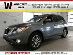 2016 Nissan Pathfinder SV| 4WD| BLUETOOTH| HEATED SEATS| 60,414K