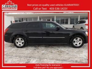 2007 Dodge Magnum sxt lOW KMS $5900 2 SET TIRES REDUCED