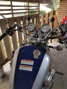 1996 1100 Yamaha virago for sale