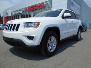 2014 Jeep Grand Cherokee LAREDO 4X4 BLUETOOTH AIR CLIMATISÉ