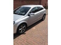 Vauxhall Astra 1.9 Sport