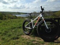 New Year reduced price - On-One Fat Bike