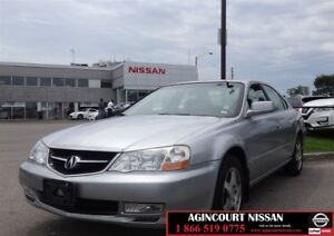 2003 Acura TL 3.2 |AS-IS SUPER SAVER|