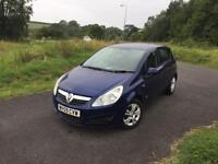 Vauxhall corsa 1.3 cdti 12 month mot • excellent condition in & out