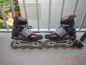 Good condition ROLLERBLADE brand roller blades