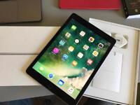 iPad Pro 9.7 32GB 4G + Wifi - Space Grey - Boxed