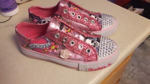 Skechers - girls size 12