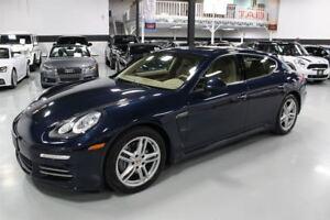 2014 Porsche Panamera 4 | WARRANTY | LOADED