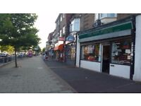 Beauty Salon - Hairdressing Salon - Lease for Sale - A124 Wood Lane