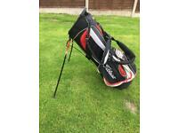 Titlist stand golf bag
