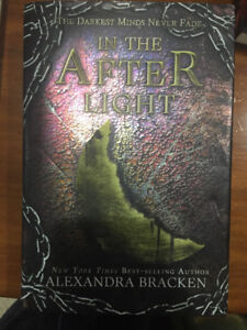 In the After Light by Alexandra Bracken