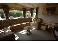 Static Caravan New Romney Kent 3 Bedrooms 8 Berth Carnaby Ridgeway 2008 Marlie