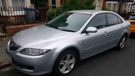 Mazda 6 ts 2005, 1.8, great car, freshly serviced
