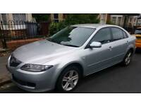 Mazda 6 ts 2005, 1.8, great car, freshly serviced