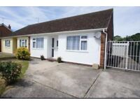 Semi-Detached Bungalow 3 bedrooms