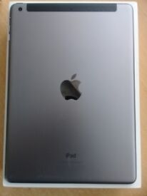 ipad Air, 16GB, Wifi and 4G on Vodafone, Excellent Condition
