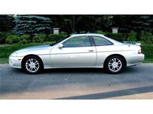 1999 Lexus SC SC400 Coupe (2 door)