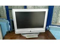 "HDMI SWISSTEC 19"" DIGITAL TV /MONITOR"