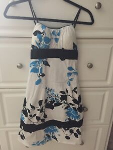 Jolie size 8p dress