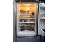 Large Hotpoint Fridge Freezer in good working order