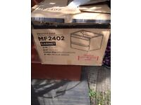 Bathroom Cabinet MF2402