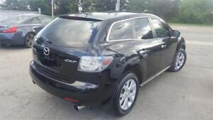 2008 Mazda CX-7 GT AWD, Leather, P-MOON, Remote Start.