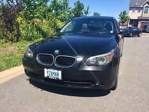 BMW 530I Etested O.B.O
