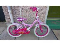 "Kids bikes for sale 16"" Angel"