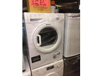 Reconditioned Hotpoint Experience Condenser Tumble Dryer