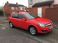 2010 Vauxhall Astra sxi !!!great value !!!