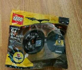 Lego batman battlepod
