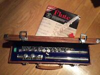 Lark flute