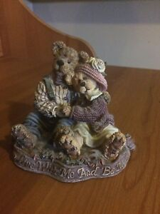 Boyd's bears collectibles