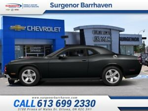 2014 Dodge Challenger SXT  - Low Mileage