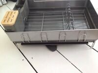 Simple Human Large Dishrack