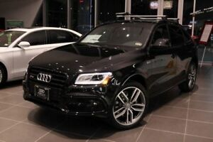 2016 Audi Other 3.0T Technik SUV, Crossover
