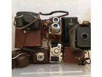 Vintage / film cameras