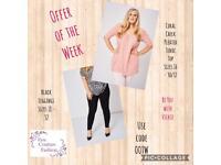 Be You with Vickie - Offer of the Week