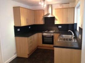 TO LET: 2 bedroom house Heathhall, Dumfries