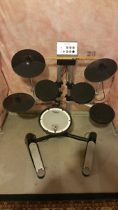 Roland HD- 1 Electronic Drums