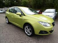 SEAT Ibiza 1.4I 16V SPORT (1 OWNER + FINANCE AVAILABLE)