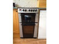 Zanussi freestanding electric cooker