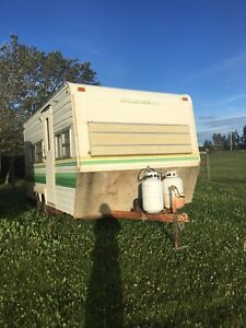 1979 Wilderness Holiday Trailer -PRICED FOR QUICK SALE