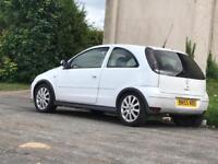Vauxhall Corsa 2005 dti